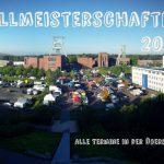 Grillmeisterschaften 2016